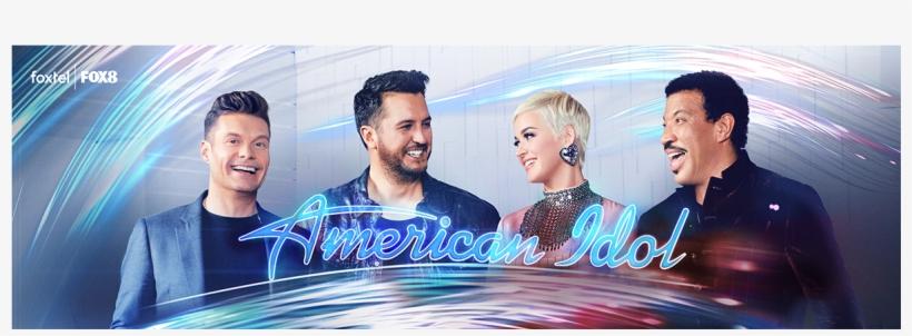 American Idol, transparent png #7819719