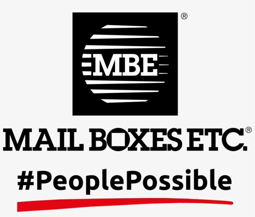 Mbe Logo Mail Boxes Etc Free Transparent Png Download Pngkey