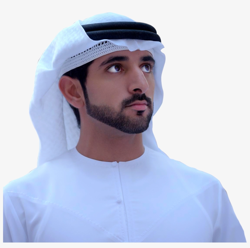 The Vision - Majid Bin Mohammed Bin Rashid Al Maktoum Png, transparent png #7822493