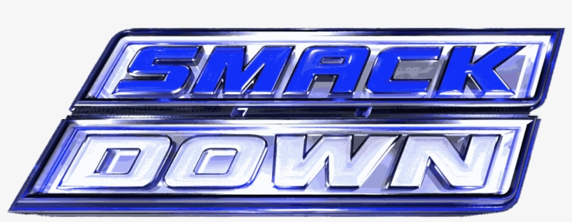 Wwe Smackdown Logo - Wwe Raw Smackdown 2019, transparent png #7839129