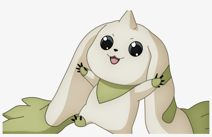 Cute Animal In Anime, transparent png #7844705