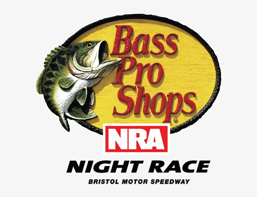 Bass Pro Shops Nra Night Race - Bass Pro Shops, transparent png #7849933