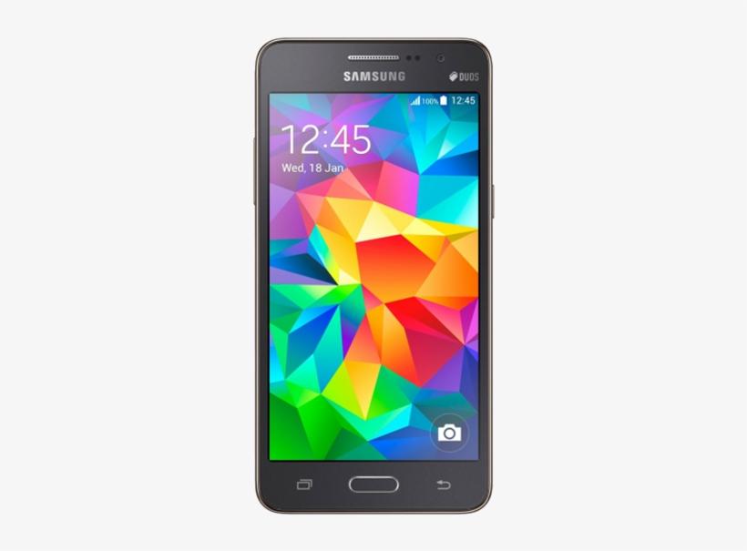 Samsung Galaxy Core Grand Prime Volume Button Repair - Samsung Galaxy Grand Prime 4g Gold, transparent png #7854433