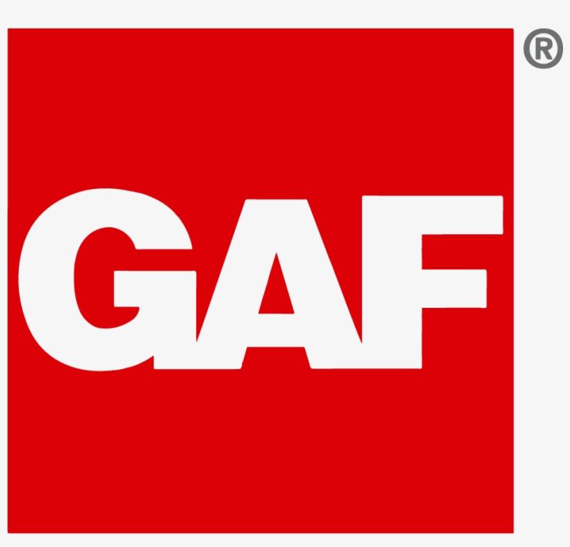 GAF MATERIALS logo