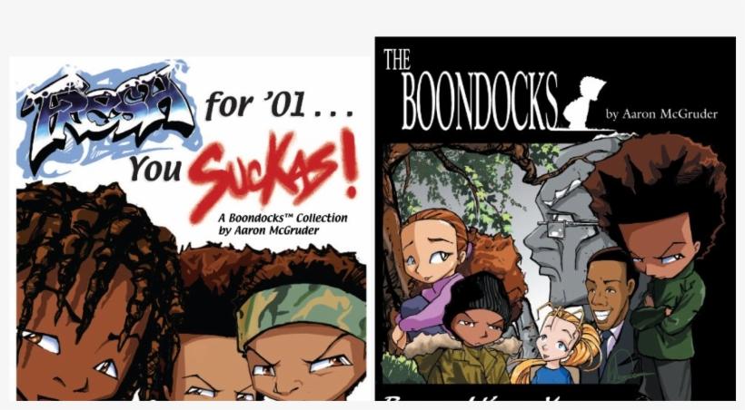 boondocks season 3 episode 5 download