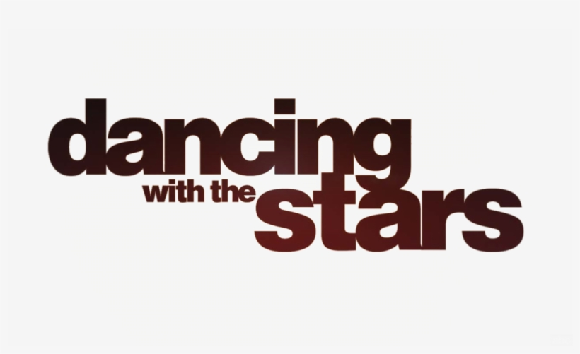 Abc Announces New Cast For 'dancing With The Stars' - Logo De Dancing With The Stars, transparent png #7865408