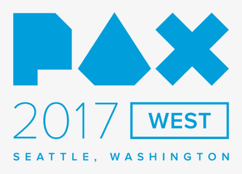 Bungie's Destiny 2 Director Luke Smith To Deliver Pax - Pax West 2017 Logo, transparent png #7865580