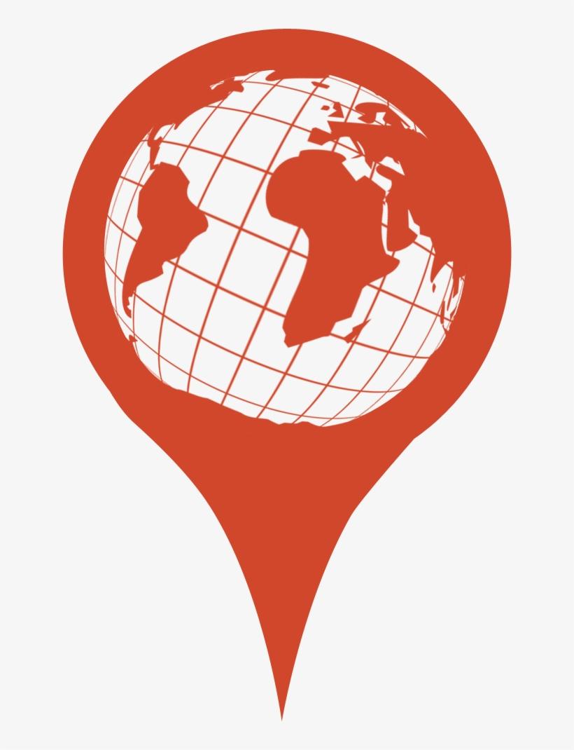 Pin Logo Of Campanita De Campanilla Y El Tesoro - Pin Location Logo Png, transparent png #7866629