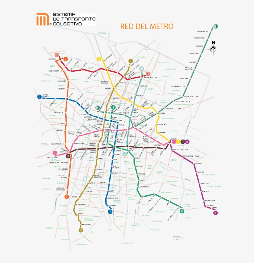 Mexico City's Metro Map - Red Metro Ciudad De México - Free ... on map of san cristobal de las casas, map of aventuras akumal mexico, map of valle de bravo, map of rio de janeiro, ciudad juarez mexico, weather ciudad de mexico, map of mexico city, map of estado de mexico, resource map mexico, hotel ciudad de mexico,
