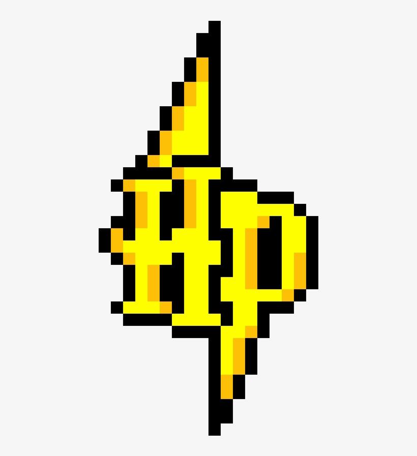 Hippogriff Pixel Art Templates