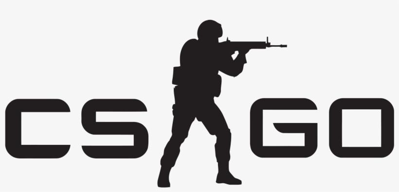 Global Offensive Stencil Art Font Cs Go - Counter-strike: Global Offensive, transparent png #7869887