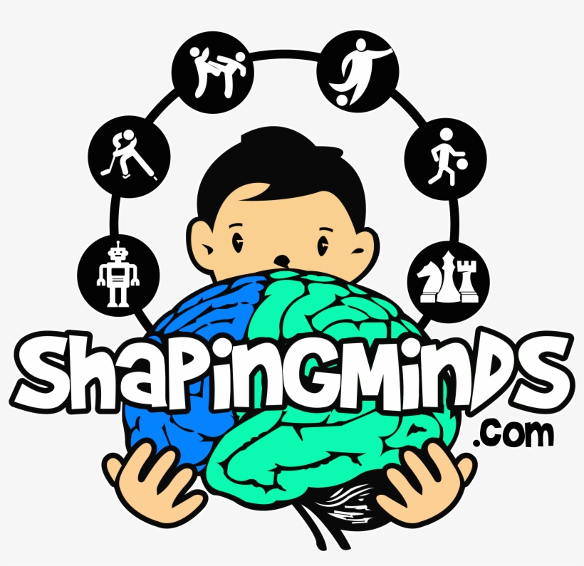 Shaping Minds After School And Summer Camp - Shaping Minds After School & Summer Camp, transparent png #7878221