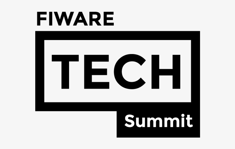 Our Upcoming Fiware Tech Summit Is Set To Take Place - Graphics, transparent png #7880818