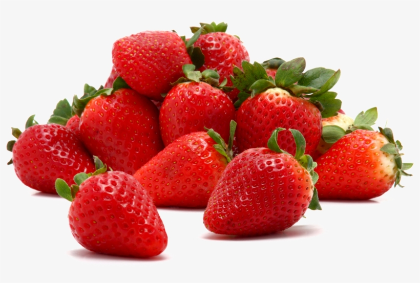Strawberry Transparent Images - Strawberry Strawberries, transparent png #7894588