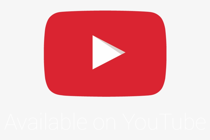 Non Copyright Youtube Logo Circle Free Transparent Png