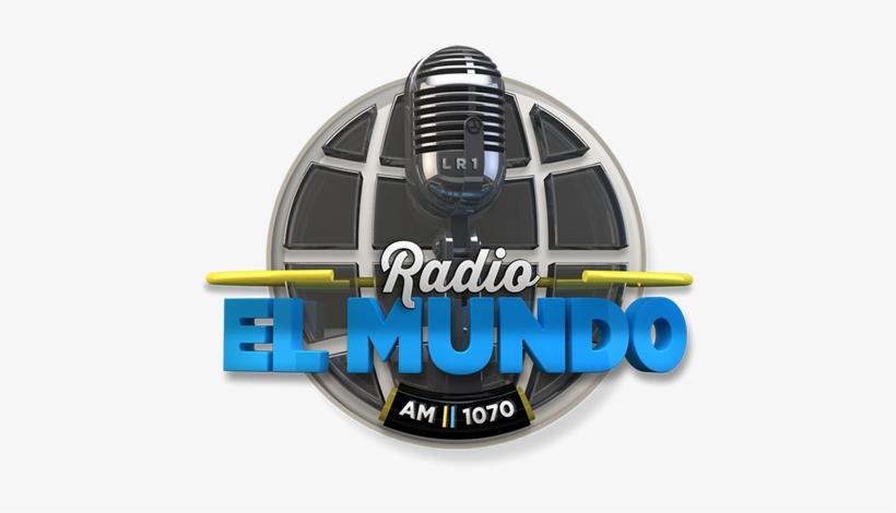 Interviews With El Mundo Radio 1070am - Radio El Mundo, transparent png #790014