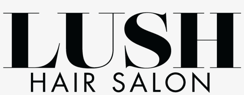 Lush Hair Salon Logo Black Transparent - Cassa Di Risparmio Di Alessandria, transparent png #790824