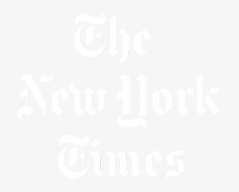 The New York Times - New York Times Logo Square, transparent png #791143