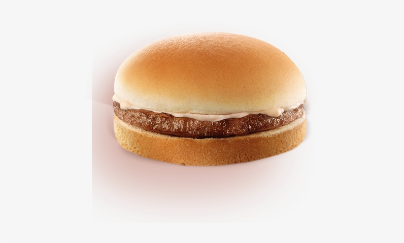 Burger & Sandwiches - Jollibee Regular Burger Png, transparent png #791238