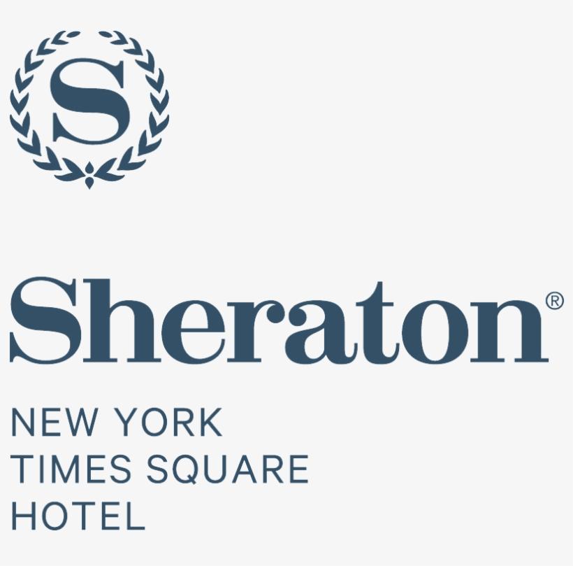 Sitesearchlogo Sensorylogo-200 Link004final Pmsi Sheraton - Sheraton New York Times Square Hotel Logo, transparent png #792192