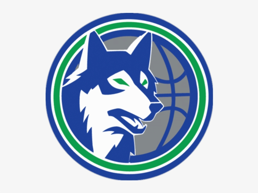 another chance 1fe77 551d7 Minnesota Timberwolves Retro Logo - Free Transparent PNG ...