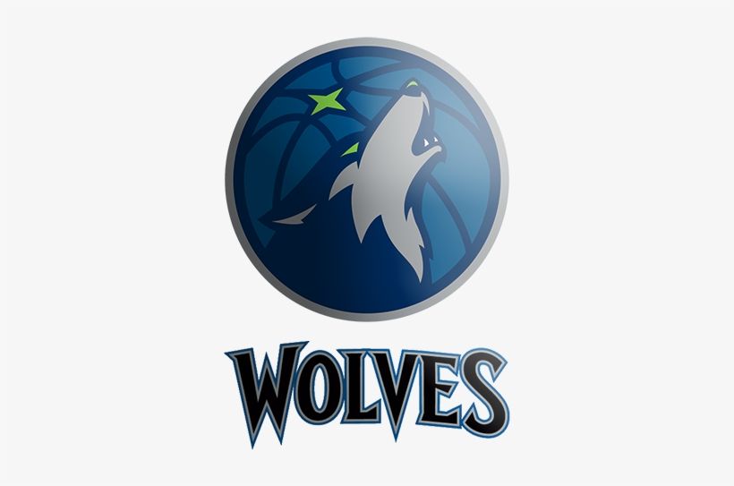 Nba 2018-19 New Season Minnesota Timberwolves Team - Minnesota Timberwolves Logo 2018, transparent png #795701