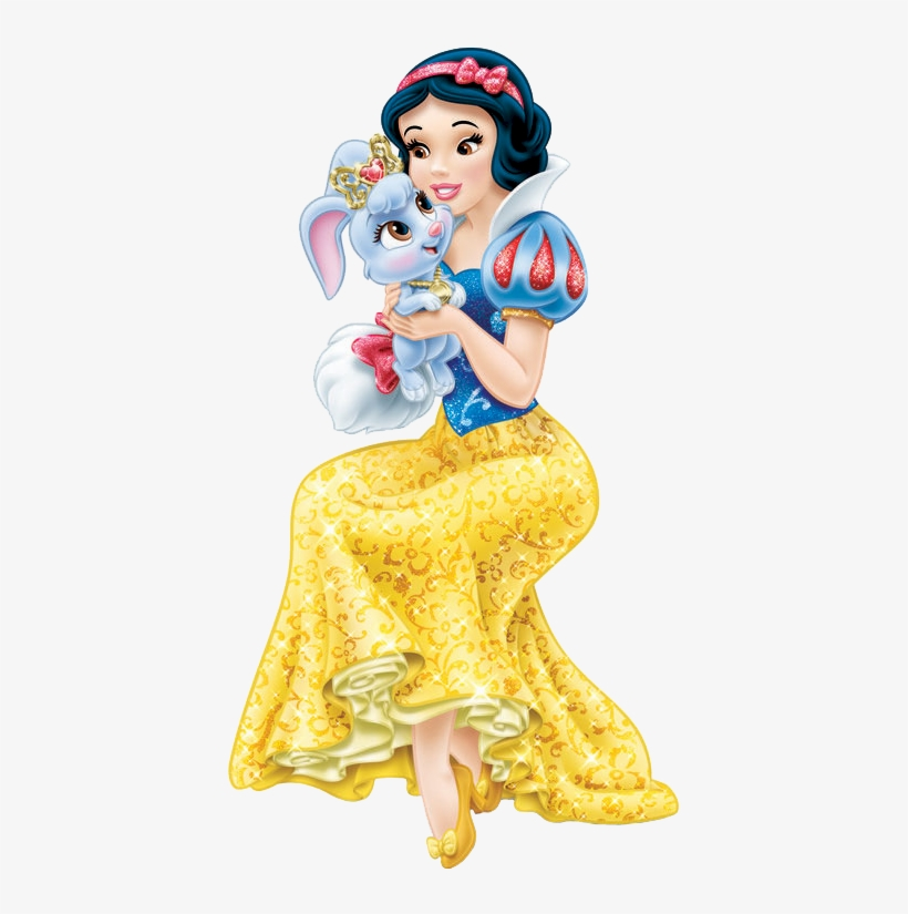 Snow White Transparent Background - Disney Princess Snow White Pet, transparent png #796510