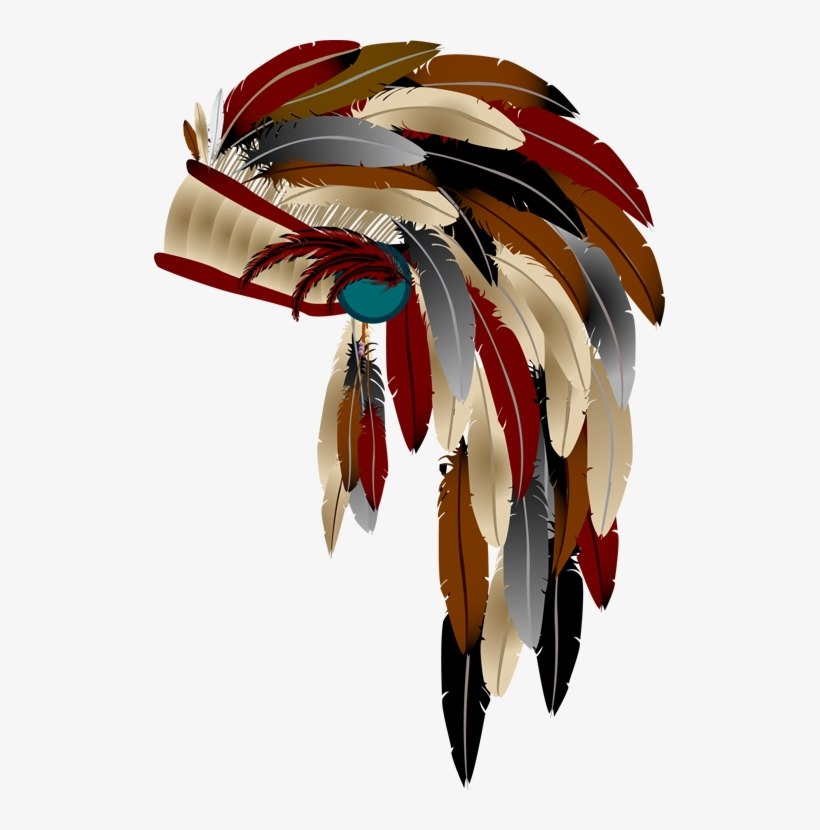 9f9a80979 Tattoo Png Printables Pinterest Native Indiantattoopng - Native American  Headdress Png