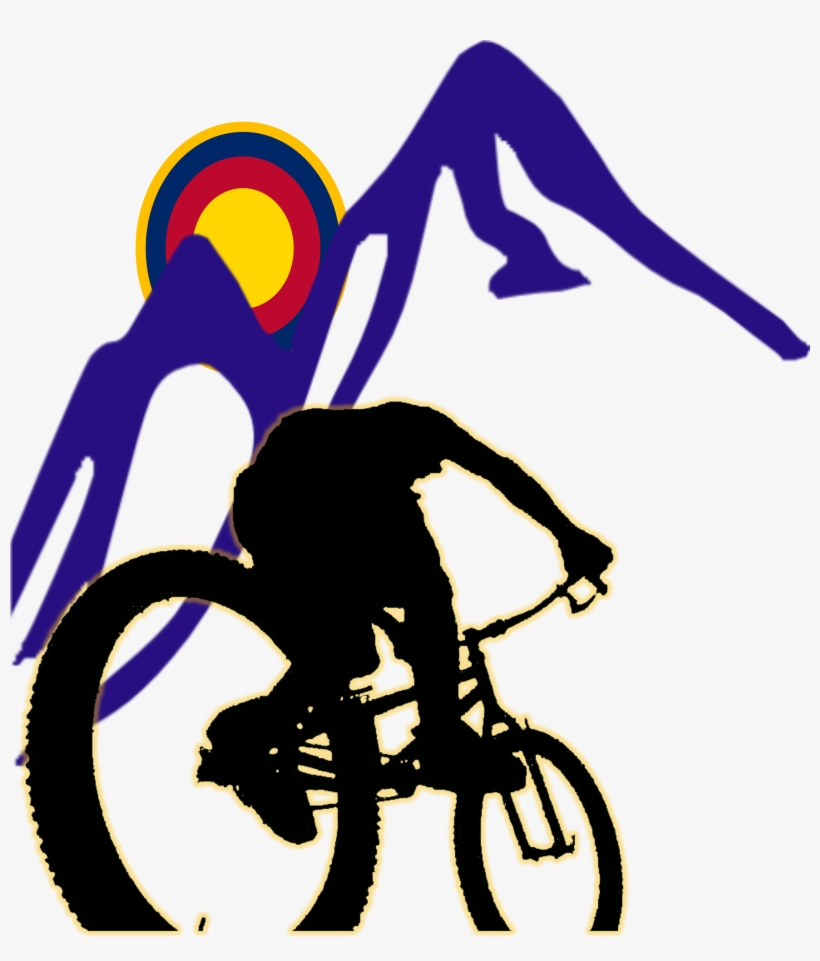 Mountain Bike Clipart At - Mountain Bike Race Clipart Png, transparent png #797793