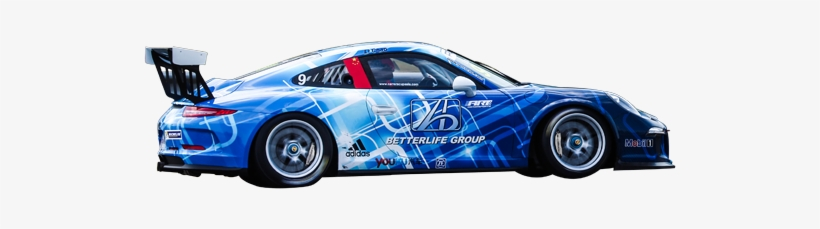 Race Car Transparent Png - Race Car Png, transparent png #799531