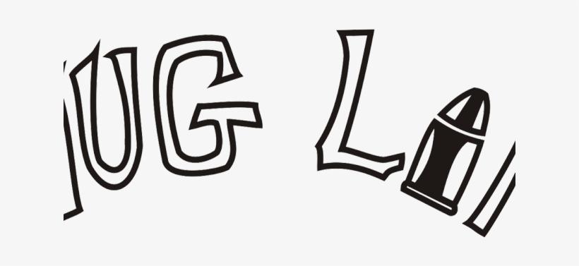 Thug Life Clipart Png Tupac Thug Life Png Free Transparent Png