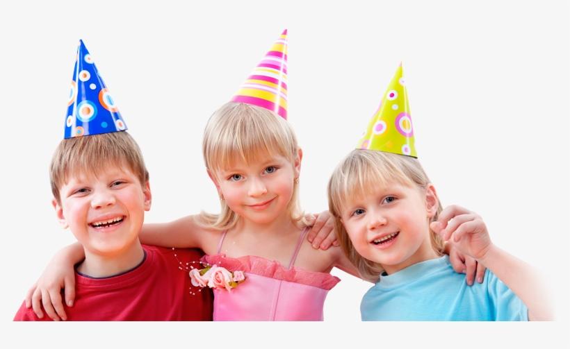 868 X 425 6 - Party Kids Png, transparent png #7926498