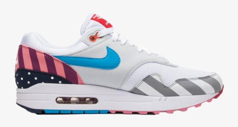 Related Products - Air Max 1 Parra Png, transparent png #7942749