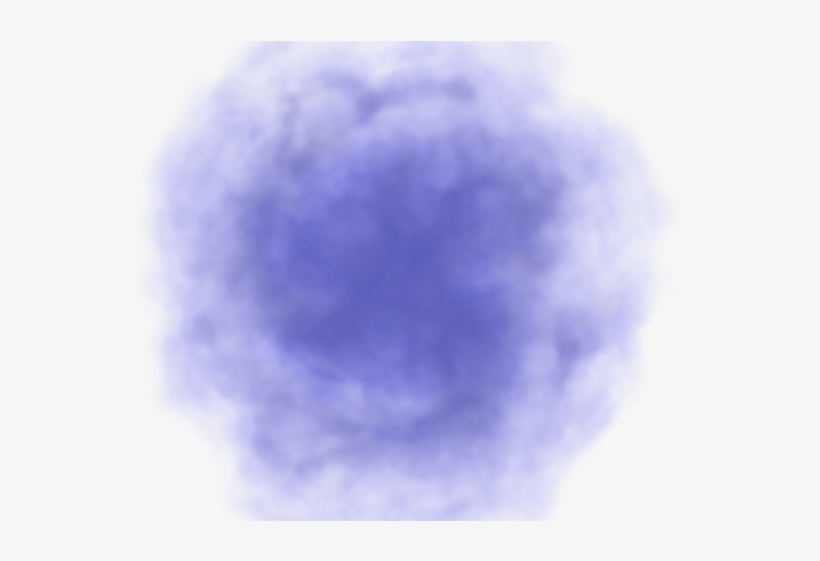 Smoke Effect Clipart Roblox Particle - Transparent Particle