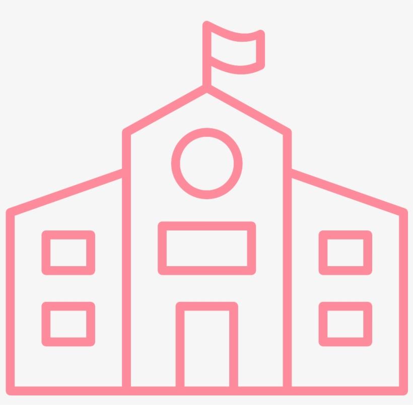 Hyde Park Moms Desenho De Igreja Para Colorir Free Transparent
