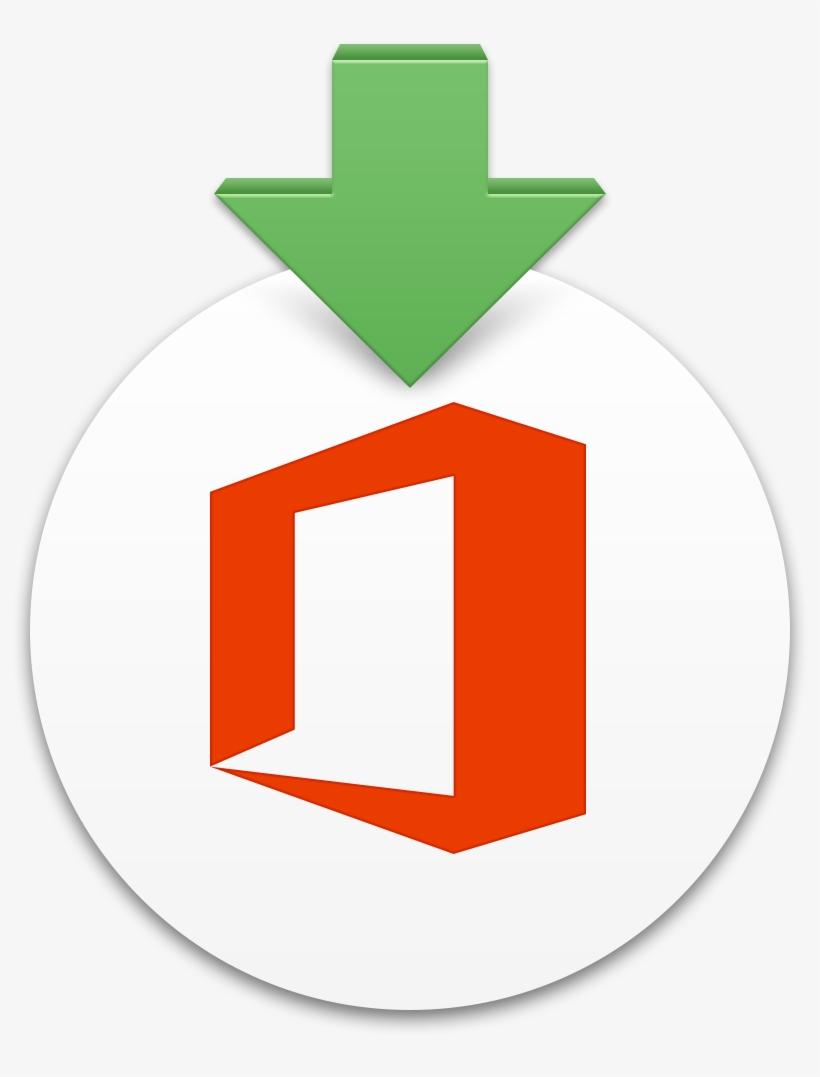 Na - Logo Microsoft Office 365 - Free Transparent PNG