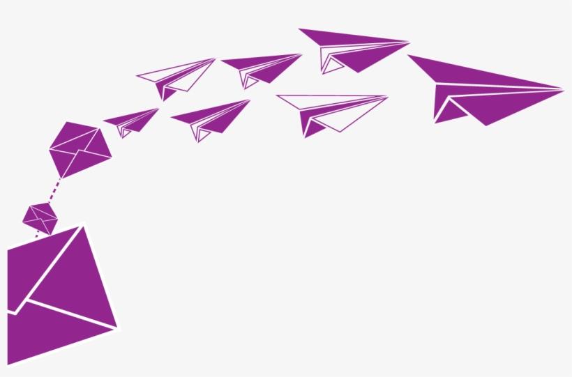 Email Design & Coding At Purplefruit Marketing - Email Template Design Png, transparent png #82143
