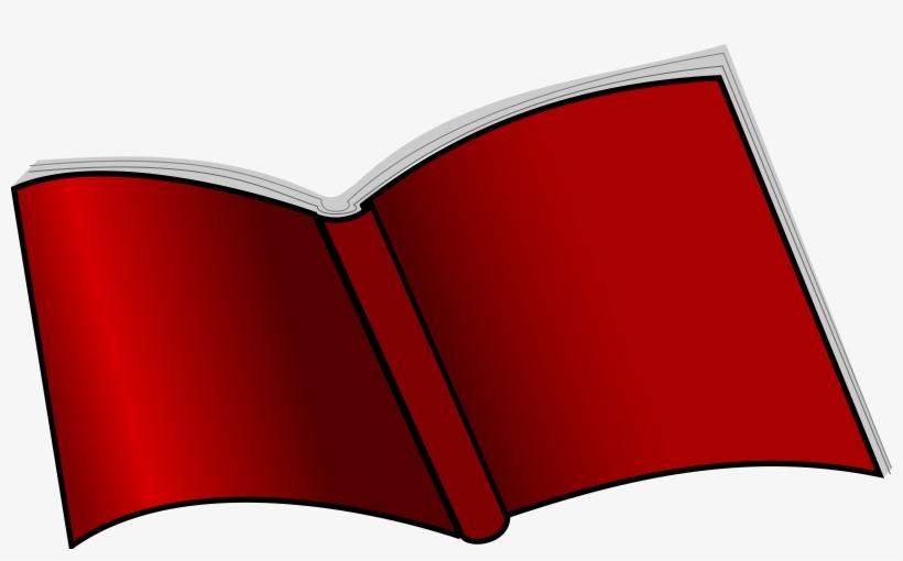 Jpg Freeuse Download Big Image Png - Open Book Clipart, transparent png #87505