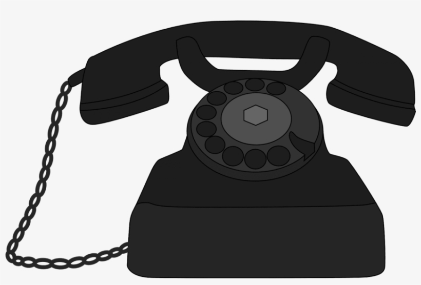 Free Png Telephone Png Pics Png Images Transparent - Old