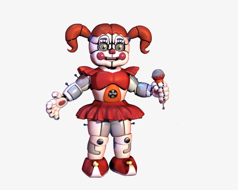 Circus Baby Imagenes De Five Nights At Freddy S Circus Baby Free Transparent Png Download Pngkey Taking the fifth game's theme and characters and putting them into the environment and style of the fourth game. circus baby imagenes de five nights