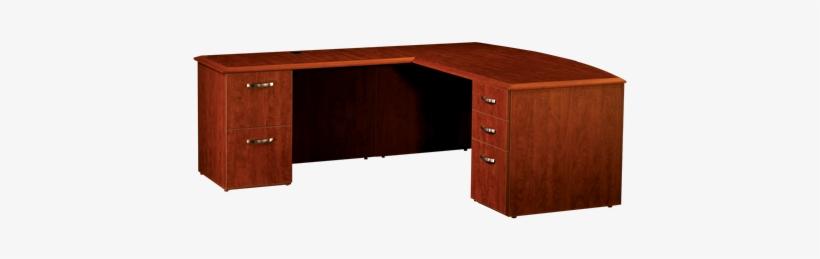 Pacifica Office Desks - Desk, transparent png #88716
