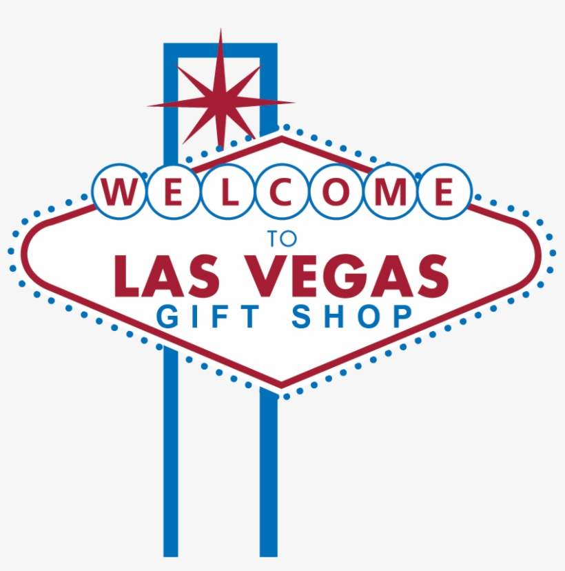 Blank Las Vegas Sign Png - Welcome To Las Vegas Png, transparent png #800187