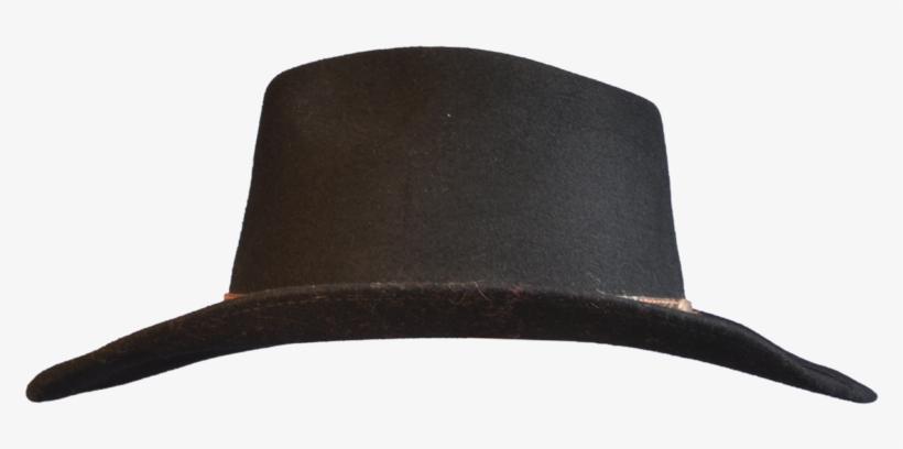 Black Cowboy Hat Png - Cowboy Hat Styles Gus, transparent png #801830