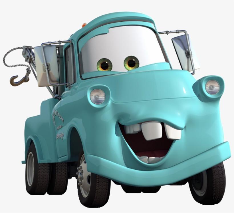 Car Bedroom, Disney Cars Bedroom, Disney Cars Wallpaper, - Cars Brand New Mater Blue, transparent png #802890