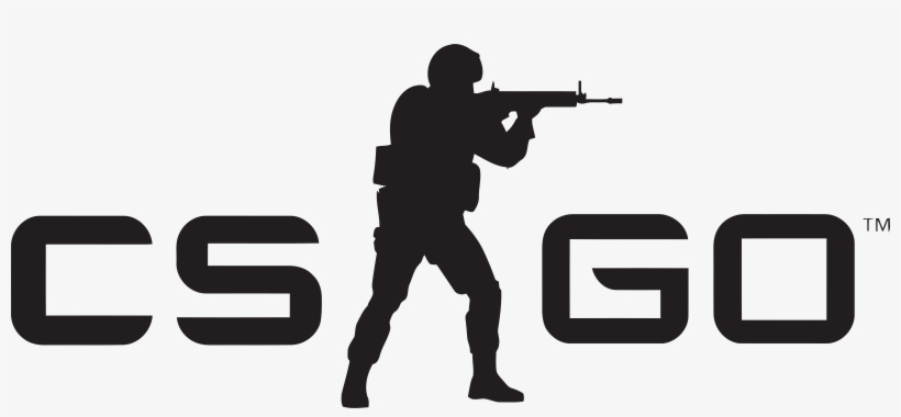 Counter Strike Global Offensive 2 Logo Png Transparent - Counter Strike Global Offensive Logo Png, transparent png #803277