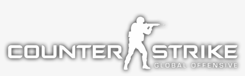 Global Offensive - Counter Strike Global Offensive Steam Log, transparent png #803550