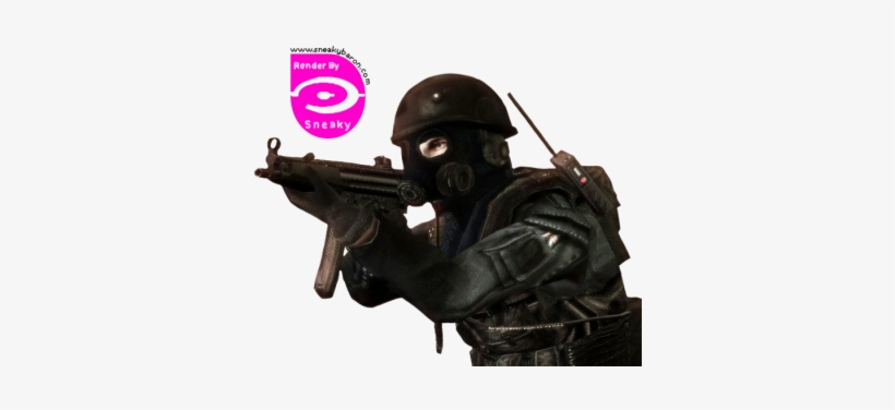 Counter Strike Source - Free Transparent PNG Download - PNGkey