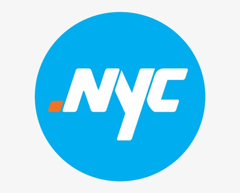 Nyc Domain Logo - Social Media Chat Icon, transparent png #805251
