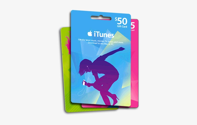 Get It Digitally Via Email, Wherever You Are - Apple Itunes 50 Euro Gift Card - De, transparent png #807206