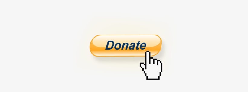 File - Paypal Donate, transparent png #807747